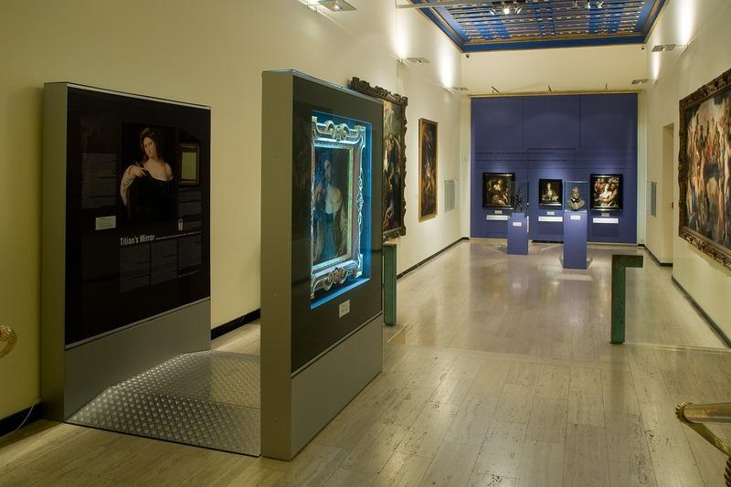 Tizianovo zrcadlo 2007