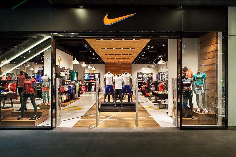 Nike Nová Karolína Ostrava 2012