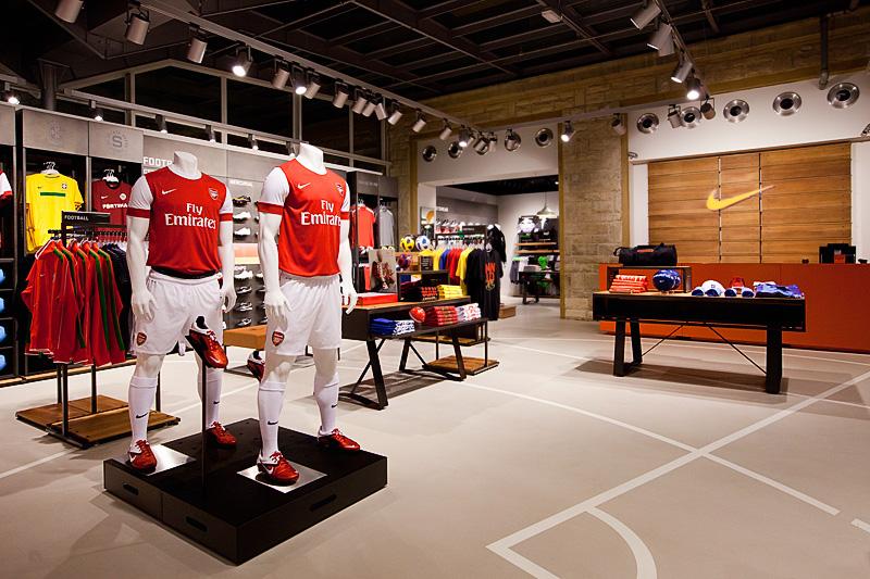 Nike Prague - 4