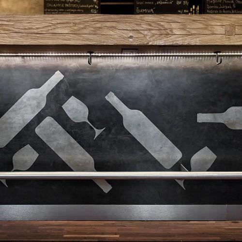 Vinný bar Vinograf
